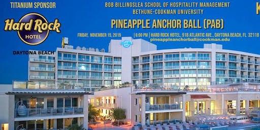 Pineapple Anchor Ball