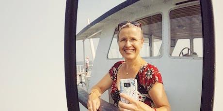 Instawalks Hembrugterrein door Marjolein Lensink-Neijzing tickets