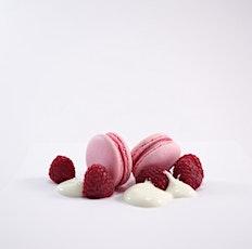 MakMak Raspberry Macaron Class tickets