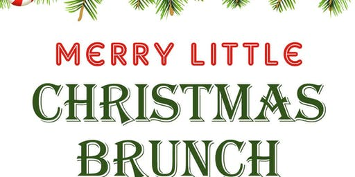 Family friendly Christmas brunch