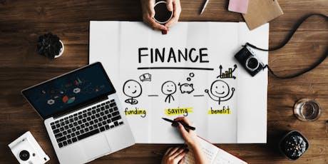 Professional Alliance Financial Education Workshop tickets