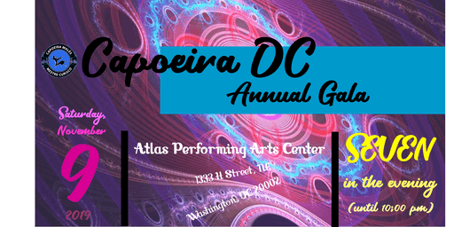 Art Deserves a Space to Thrive: A Gala Event