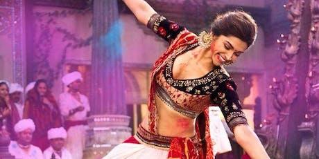 Bollywood Workout - Pleasanton (FREE) tickets