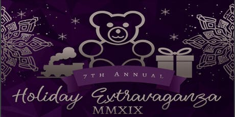 7th Annual Holiday Extravaganza MMXIX (2019) tickets