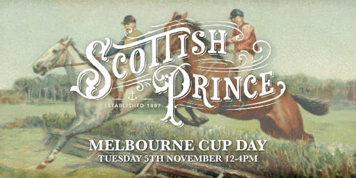 Melbourne Cup Day at The Prince