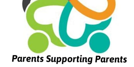 Parents Supporting Parents Cerebra Toolkit Workshop  tickets