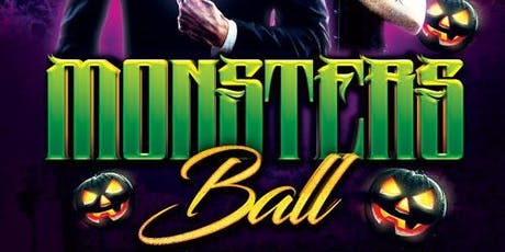 COLLEGE THURSDAYS OC @ THE CIRCLE 18+ / MONSTER'S BALL / FREE until 1030 tickets