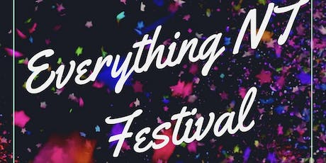 Everything NT Festival tickets
