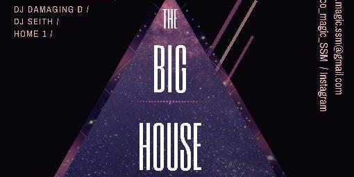 The Big House SSM