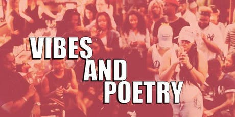 Vibes and Poetry  tickets