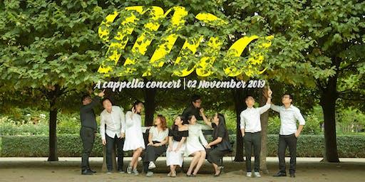 MÙA | A Cappella Concert