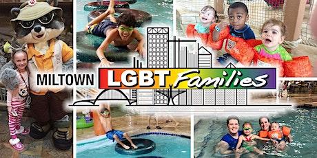 2020 Miltown LGBT Families Waterpark Weekend tickets
