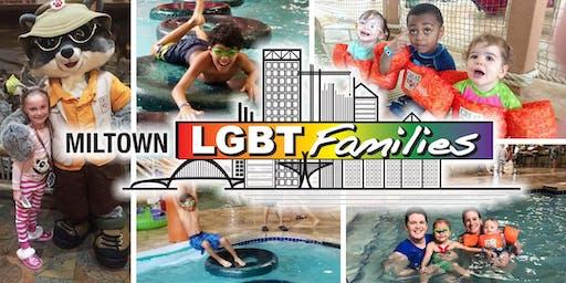 2020 Miltown LGBT Families Waterpark Weekend