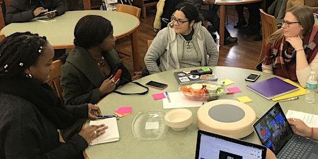 Harlem Local Voices Network: Community Conversation tickets