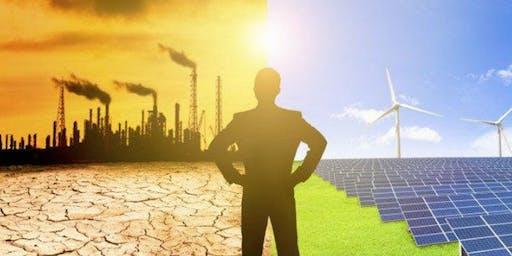 Landscape of Climate Finance