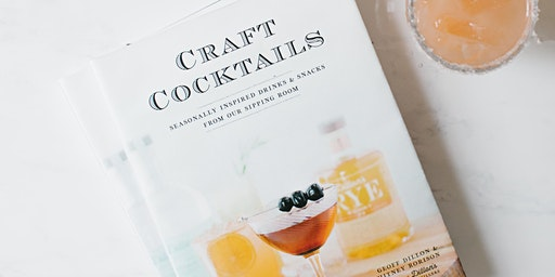 Cocktails with Dillon's Distillers