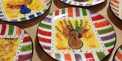 Mommy'n'Me Thanksgiving class (0-5yo+caregiver)