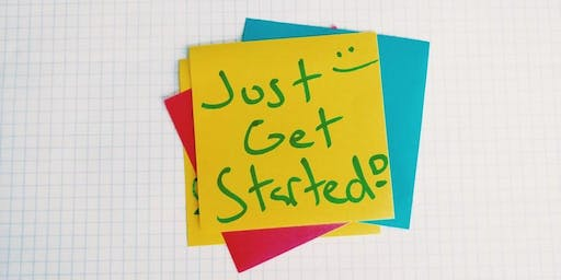 Get up and Get Started - Make Better Decisions and Innovate Faster