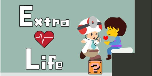 Extra Life at Bradley University