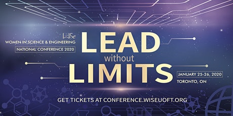 WISE National Conference 2020 tickets