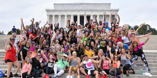 DANCING IS MY VOICE 2020 Zumbathon® Charity Event to Support Sexual Assault Survivors