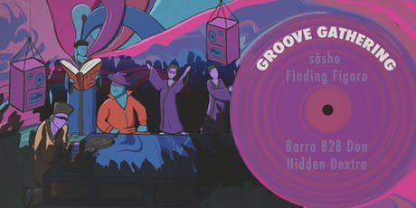 Groove Gathering tickets