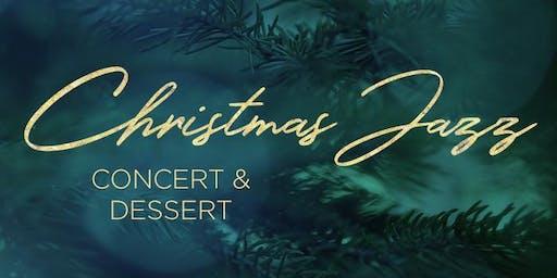 Christmas Jazz 2019 - Presented by bpChurch (Friday)