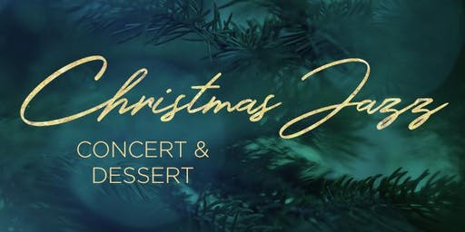 Christmas Jazz 2019 - Presented by bpChurch (Saturday)