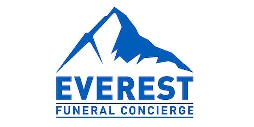 Everest Roadshow Edmonton Launch 2019