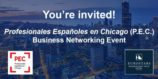 Business Networking Event by PEC
