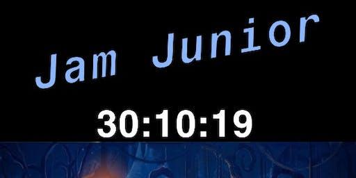 5th & 6th Class Jam Junior Halloween  disco