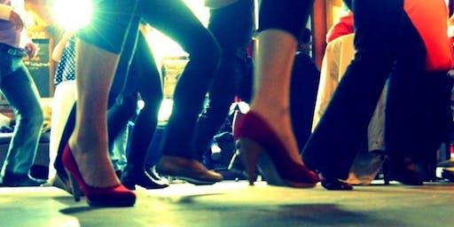 Adelgaza Bailando Salsa