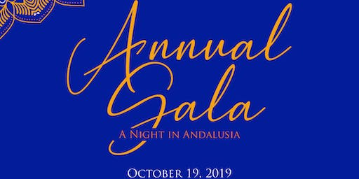 AACC 2019 Annual Gala - A Night in Andalusia