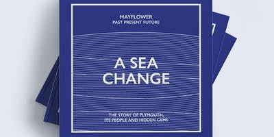 Mayflower - a seachange: VIP crowdfunding launch