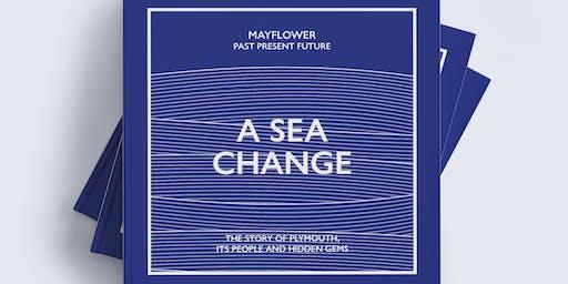 Mayflower - a seachange: VIP crowdfunding launch