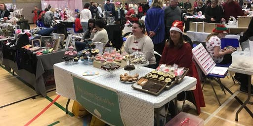 Christmas Craft Fair & Fun Day