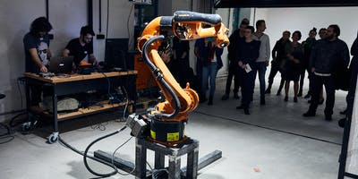 Robotik Intro