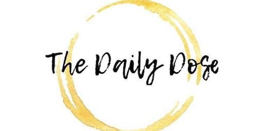 Daily Dose November Live Edition