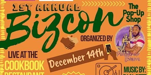 BizCon: The Pop-Up Shop