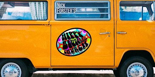 Hippy Bluegrass Church December 22
