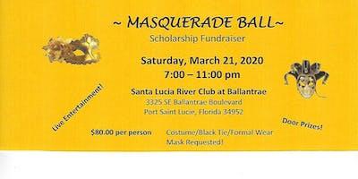 """""""Masquerade Ball"""""""