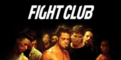 FIGHT CLUB (1999) @ CHAPELTOWN PICTURE HOUSE