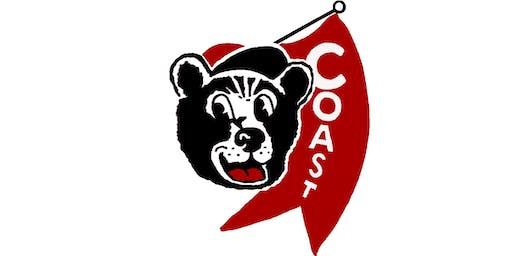 Bear Coast Roasties Tasting -  10/119