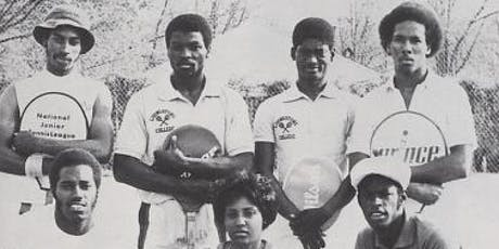 50 Year Tennis Team Reunion(1969 - 2019) at Livingstone College Homecoming  tickets