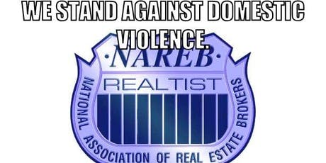 N.A.R.E.B - Domestic Violence Luncheon tickets