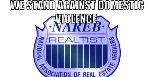N.A.R.E.B - Domestic Violence Luncheon