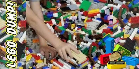LEGO Dump! tickets