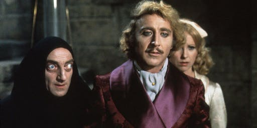 Anniversary Series: Young Frankenstein