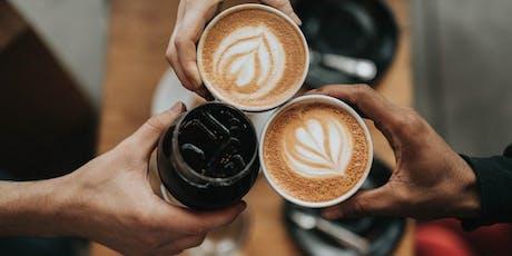 Copywriting coffee #1 billets