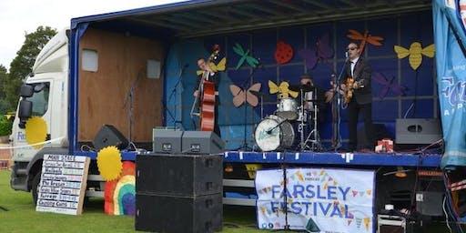 Farsley Festival Quiz Night